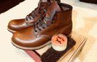 レッドウィングベックマン人気色は?種類や色に迷う人のブーツ着こなし術